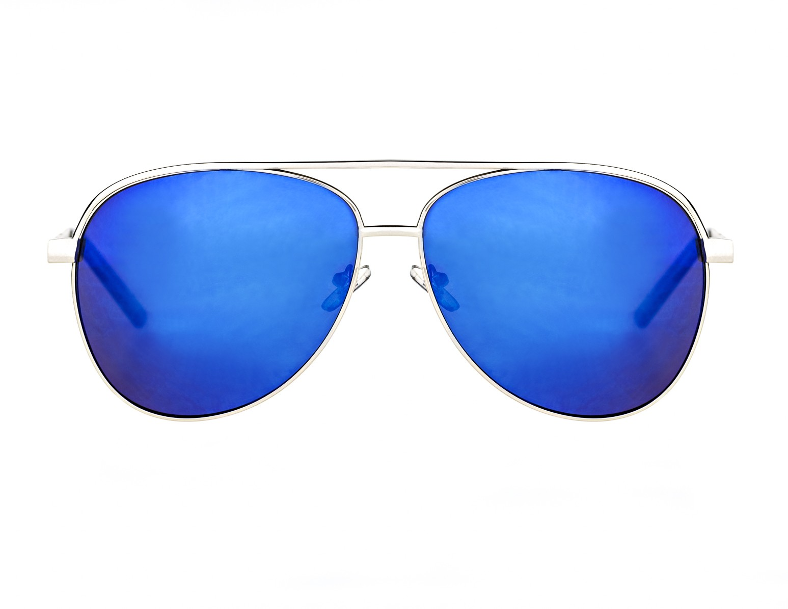 Aviator Colored Mirrored Glasses