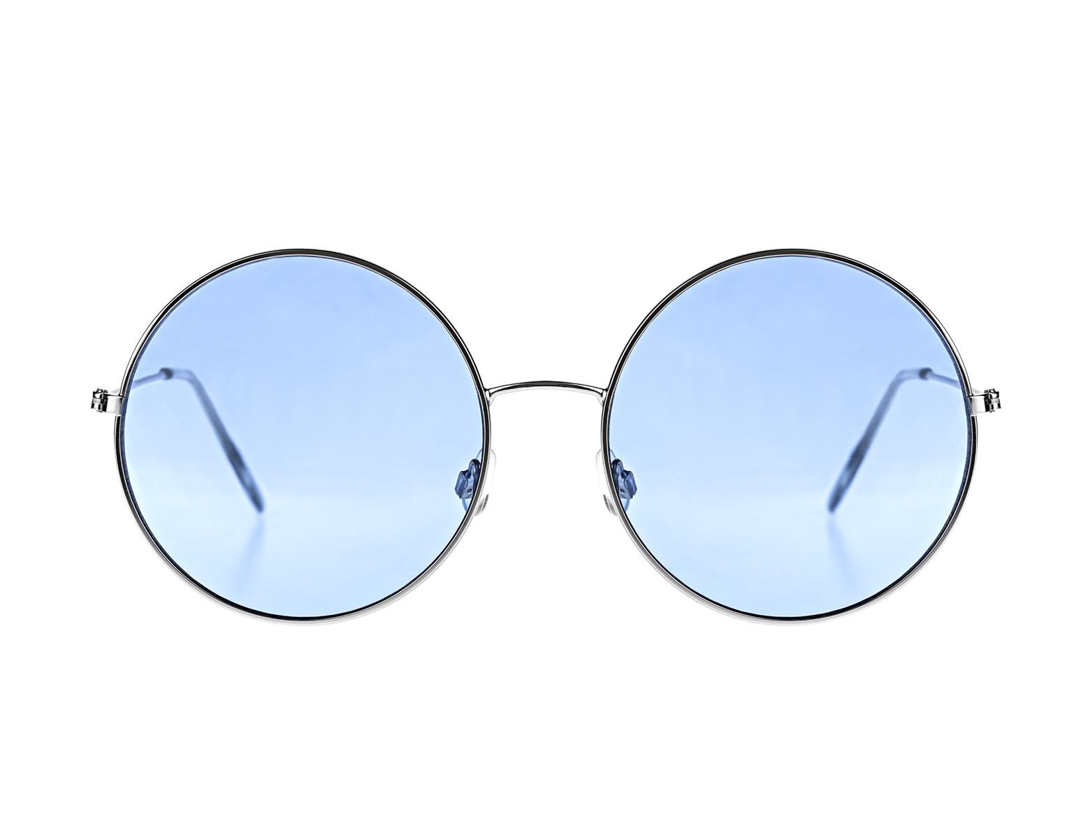 Round Hippie Glasses