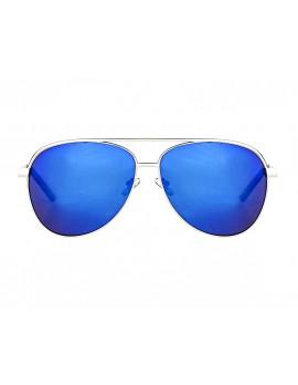 Aviator Colored Mirrored Glasses