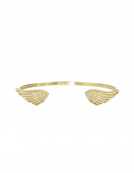 Wing Cuff Bracelet