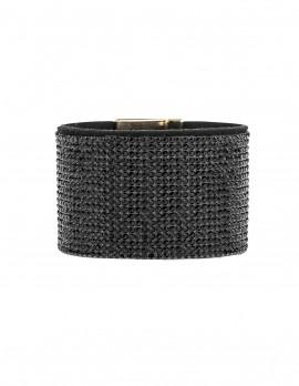 Embossed Cuff Bracelet