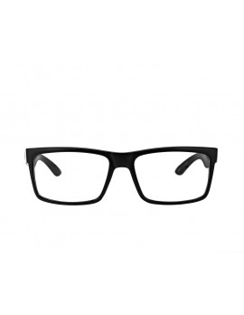Skinny Frame Clear Lens Glasses