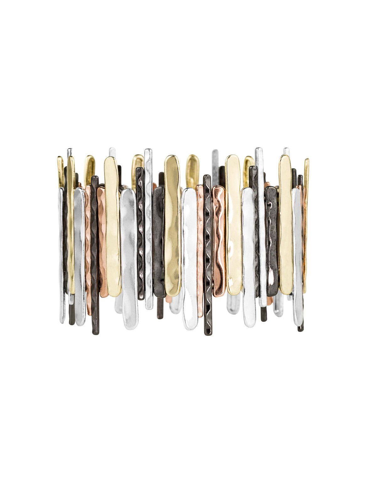 Metal Bar Bracelet