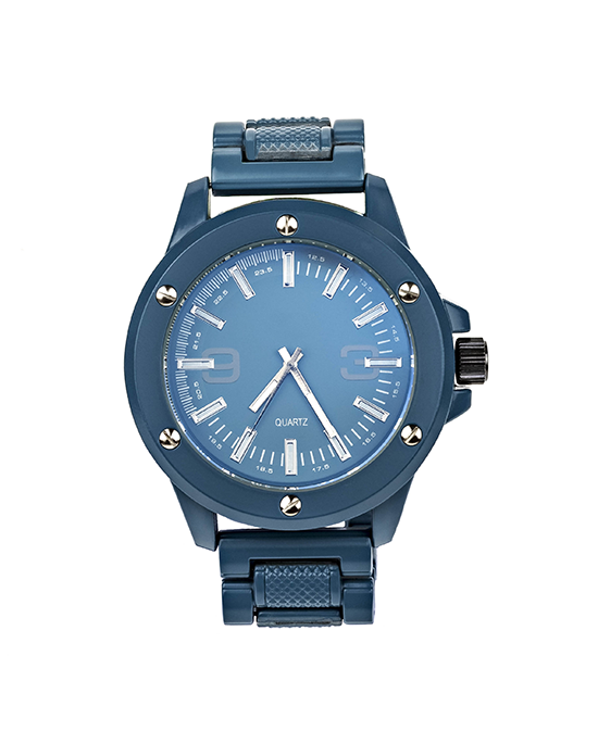 Rivet Watch