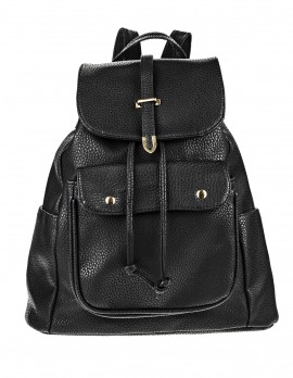Backpack with Flap