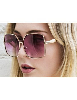 Ombre Lens Glasses