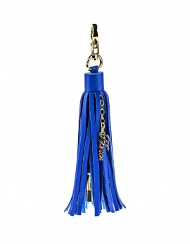 Tassel USB Cable Charger Keychain -Honor