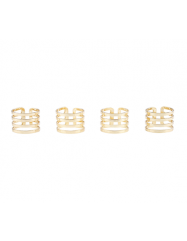 Cage Ringset