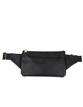 Cannon Fanny Pack-Black