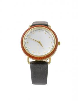 Wooden Frame Watch
